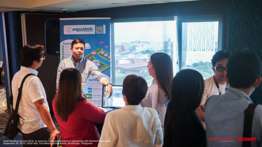 Here's What You Missed on the Smart Building Summit 2018