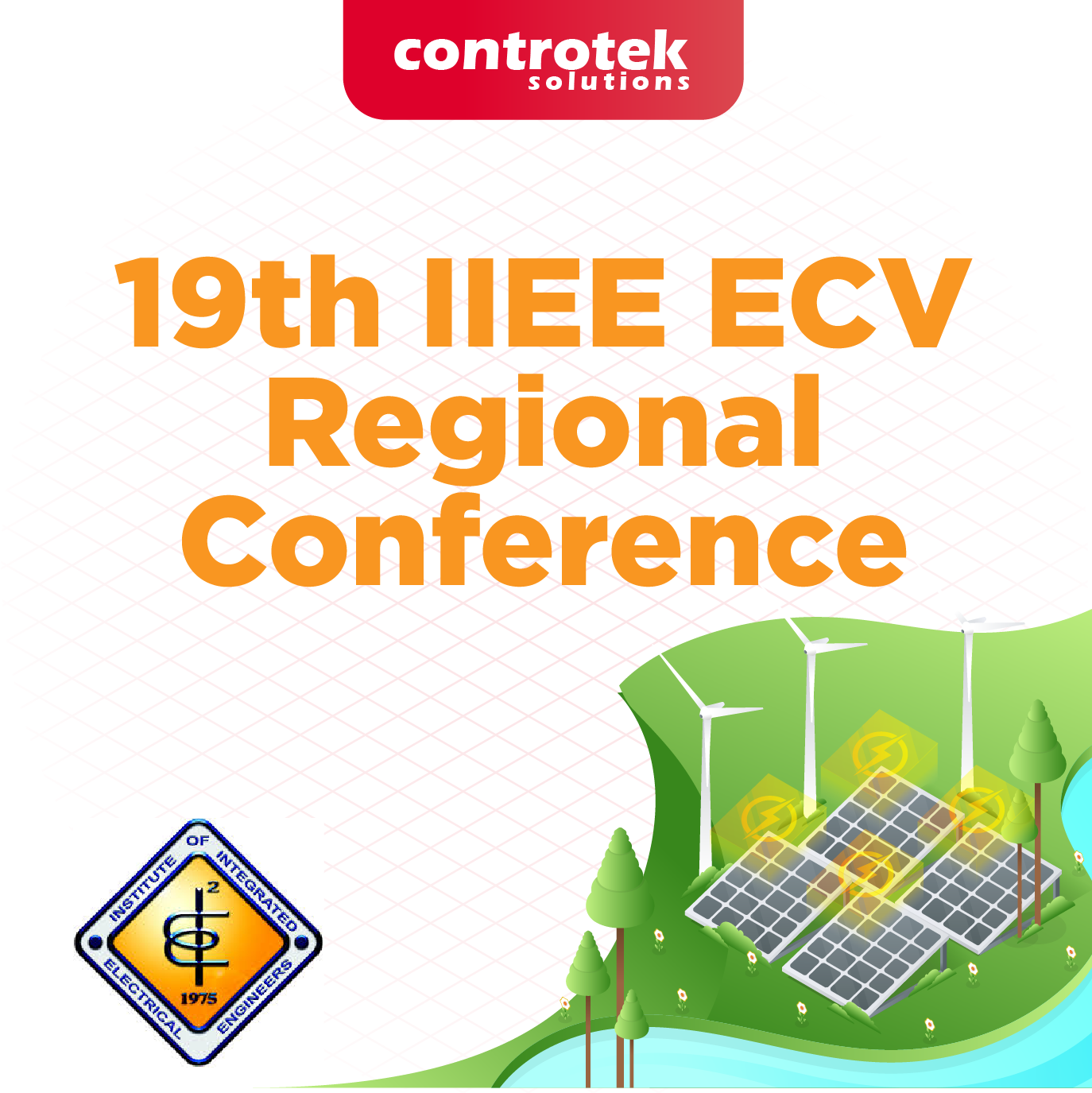 Controtek Solutions Joins 19th IIEE ECV Regional Convention - Bai Hotel, Cebu