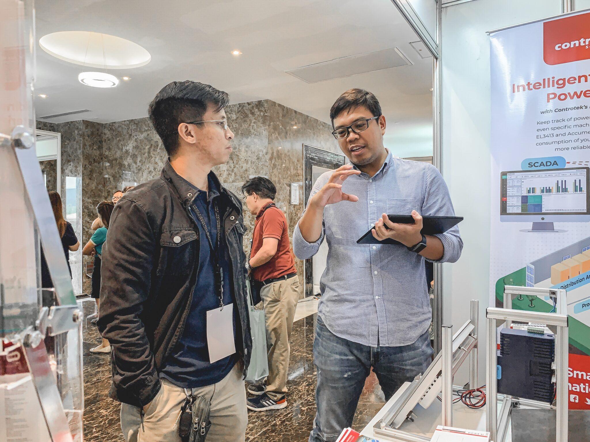 IIEE Eastern & Central Visayas Regional Convention 2019